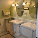 27 2nd flr bdr bathroom sinks